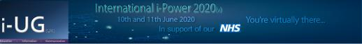 International i-Power 2020